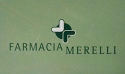 FIDELITY CARD PERSONALIZZATA FARMACIA MERELLI