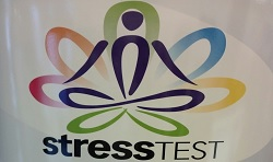 Novità! Stress Test, 5 minuti per la valutazione delle condizioni psico – fisiche